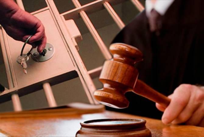 В Брянске отбывающему 10-летний срок убийце отказали в УДО