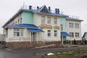В Брянске достраивают ясельный корпус детсада №15 «Ягодка»