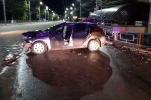 Опубликовано видео с места жуткого ДТП с маршруткой в Брянске