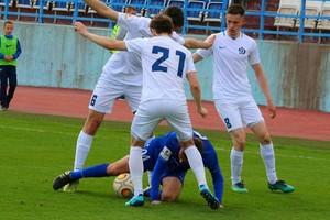 Брянское «Динамо» сыграет в гостях с волгоградским «Ротором 2»
