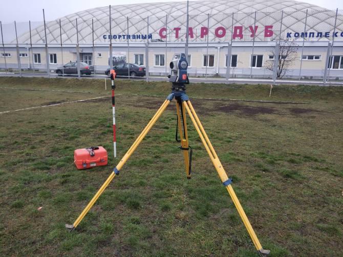В Стародубе отремонтируют стадион «Заря»