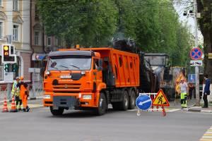 В Брянске дорожники «кинули» мэрию с гарантийным ремонтом улицы