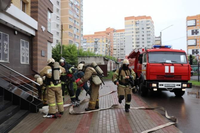 Из здания брянской прокуратуры эвакуировали работников