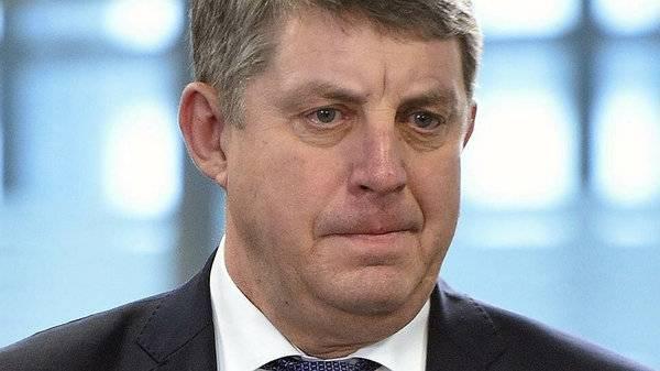 Брянский губернатор Богомаз ударился в поиски провокаторов