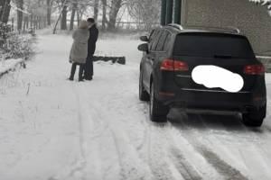 После сюжета «Городского» в разрушающийся ДК нагрянули чиновники