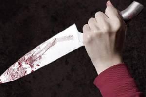 В Новозыбкове женщина убила сына ударом ножа в сердце