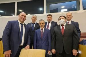 Два гастролирующих депутата Госдумы ответят за «золотые горы» для брянцев