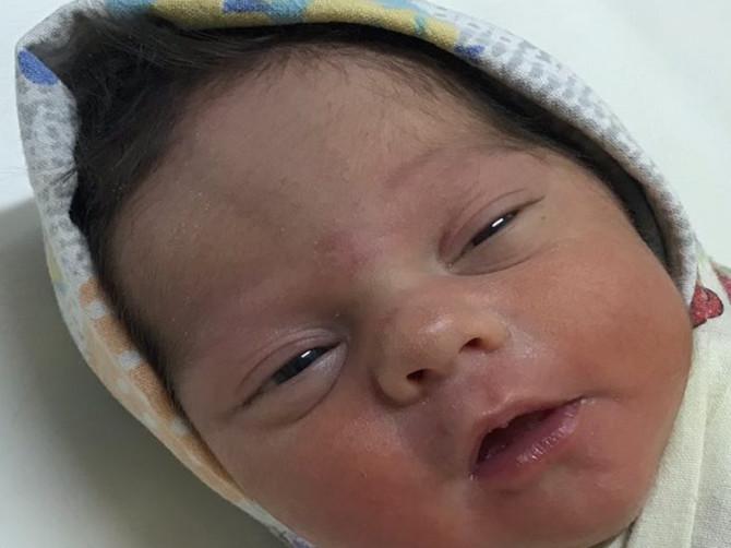В Брянске ищут родителей новорожденной Злате