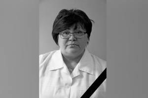 В Брянске скончалась врач онкодиспансера Елена Завьялова
