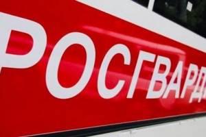 В Клинцах уголовник обокрал супермаркет и сбежал