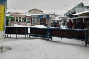 «Рыночный Майдан»: в Брянске на Володарке разгорелся крупный скандал