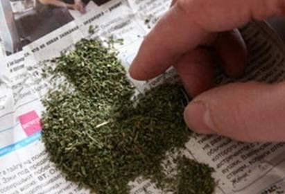 Жителю Дубровки дали 2,5 года «строгача» за наркотики