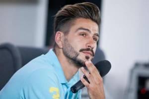Брянский футболист на всю Россию рассказал о причинах ненависти к Корнееву