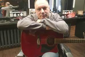 В Брянске музыканты продолжают антивирусные концерты в режиме нон-стоп
