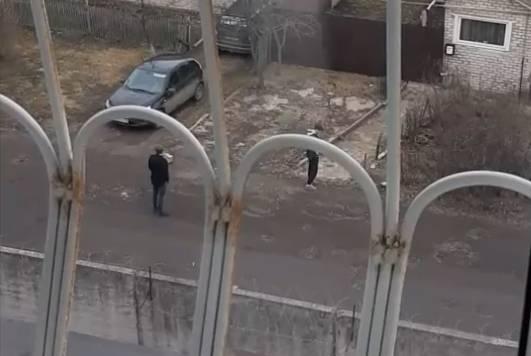 В Брянске молодые хоккеисты из Москвы попались на закладках наркотиков