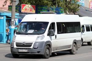 Жительница Брянска пожаловалась на долгое ожидание маршрутки №42