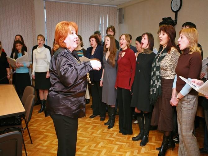 В Брянске простятся с заслуженным работником культуры Татьяной Сапожковой