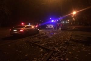 В Брянске на улице Литейной легковушка сбила человека