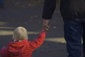 В Брянске пожаловались на опасную дорогу к детскому саду «Лучистый»