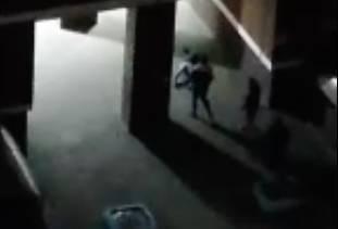 В брянском ЖК «Речной» уголовник ударил ножом 41-летнего мужчину