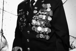 В Брянске покажут ветеранов такими, какими их не видел никто