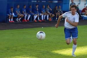 С экс-игрока брянского «Динамо» потребовали 3 млн рублей неустойки