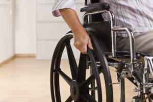 В Сельцо инвалиды не смогли попасть в Центр занятости населения