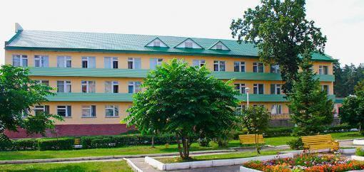 Брянщина вошла в топ-10 по обеспеченности местами в санаториях среди регионов ЦФО