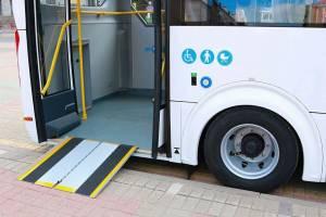 В Брянске купят два новых автобуса за 9 миллионов рублей