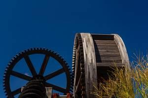 В Брянской области восстановят единственную водяную мельницу