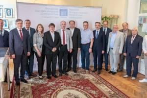 Брянский университет договорился о сотрудничетве с крупными вузами России