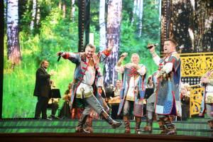 Брянская «Ватага» и новозыбковская «Калинка» выступят под Ярославлем
