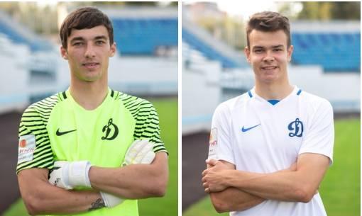 «Динамо-Брянск» не продлил контракты с двумя игроками
