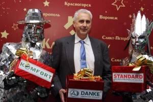 В Клинцах скончался экс-директор автокранового завода Ярослав Соколовский
