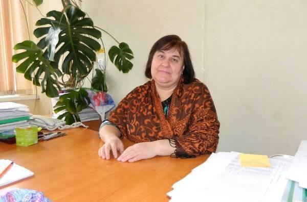 В Брянске простятся с директором школы №39 Натальей Барановой