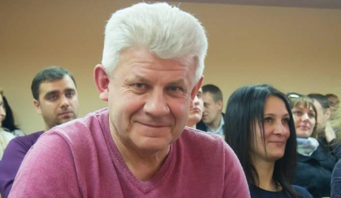За кресло брянского губернатора поборется адвокат Сергей Маслов
