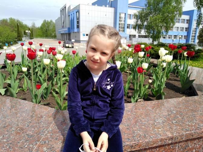 Арина Михайлова из Брянска стала лауреатом международных конкурсов