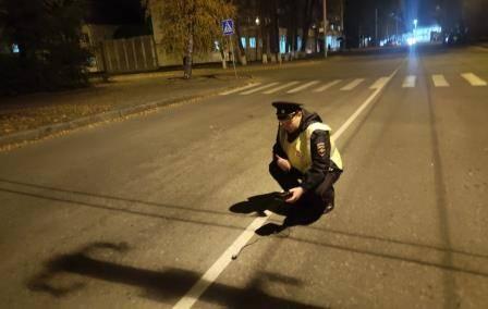 В Брянске гаишники нашли три смертельно опасные дороги