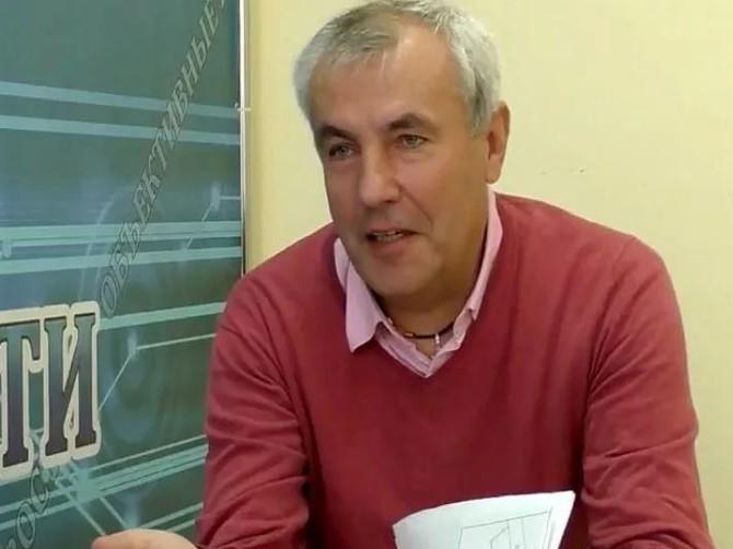 Скандальный брянский блогер сравнил журналиста Воробьёва с шавкой