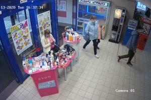 В Брянске ищут расплатившуюся поддельной купюрой женщину
