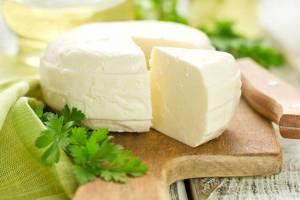 В Брянской области перестанут производить адыгейский сыр