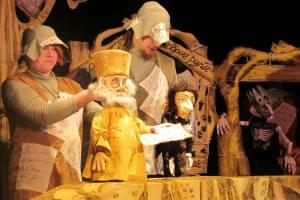 У Брянского областного театра кукол появился канал на YouTube
