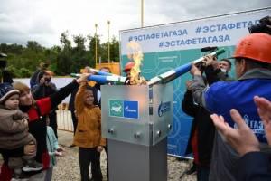 К 2025 году уровень газификации Брянской области достигнет 95 процентов