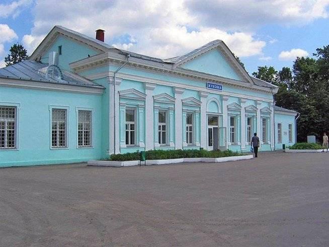 В Жуковском районе стартовали выборы депутатов
