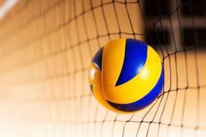 В Климово прошел новогодний турнир по волейболу
