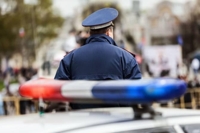 В Брянске за сутки поймали 71 пешехода-камикадзе