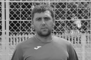 Погиб футболист стародубского клуба «Заря» Андрей Галицин