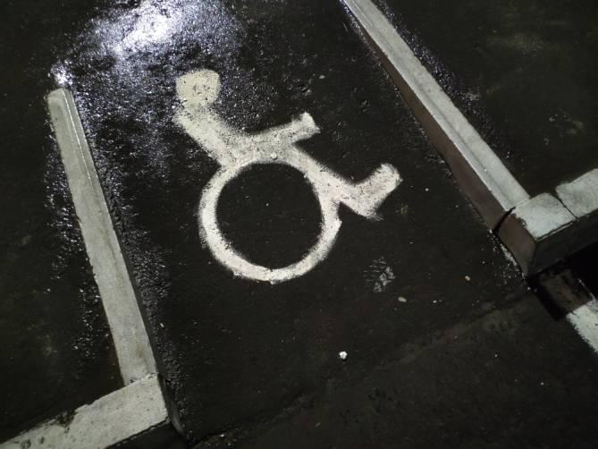 В Климовском районе женщину-инвалида оставили без коляски