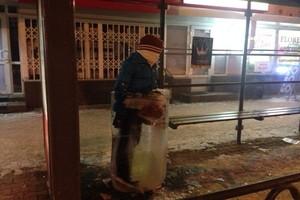 Брянцев  возмутило отсутствие вечером общественного транспорта