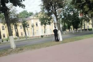 В Брянске на месте смертельного ДТП установили фотоловушку